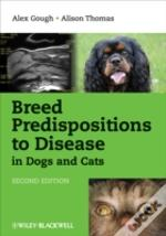 Breed Predispositions To Disease In Dogs