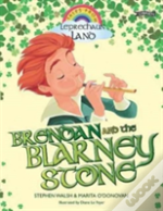 Brendan And The Blarney Stone