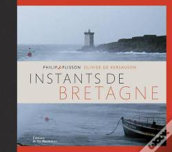 Wook.pt - Bretagne, Regards Partages