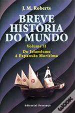 Breve Historia do Mundo - Vol. II