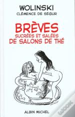 Breves Sucrees Salees Salons De The