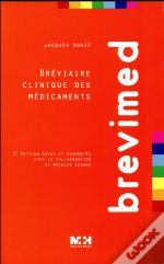Brevimed. Breviaire Clinique Des Medicaments 2eme Edition