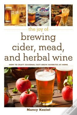 Wook.pt - Brew Your Own Mead, Cider, And Herbal Wine