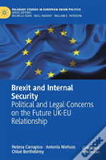Brexit And Internal Security