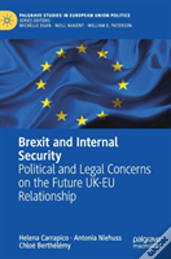 Wook.pt - Brexit And Internal Security