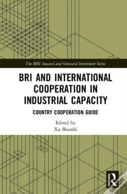 Wook.pt - Bri And International Cooperation In Industrial Capacity