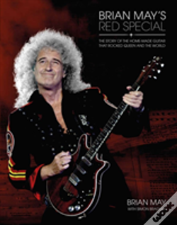 Wook.pt - Brian May'S Red Special Guitar