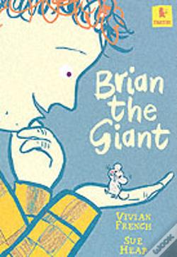 Wook.pt - Brian The Giant