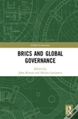 Wook.pt - Brics In The System Of Global Gover