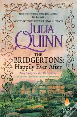 Wook.pt - Bridgertons: Happily Ever After