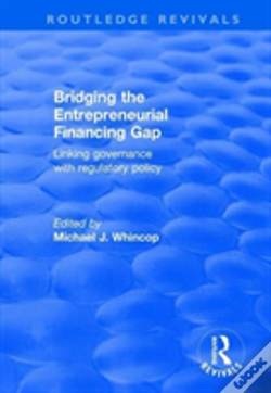 Wook.pt - Bridging The Entrepreneurial Financing Gap