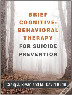 Wook.pt - Brief Cognitive-Behavioral Therapy For Suicide Prevention