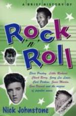 Brief History Of Rock 'N' Roll