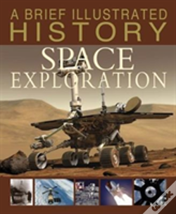 Wook.pt - Brief Illustrated History Of Space