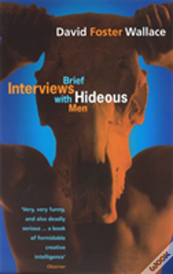 Wook.pt - BRIEF INTERVIEWS WITH HIDEOUS MEN