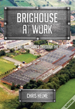 Wook.pt - Brighouse At Work