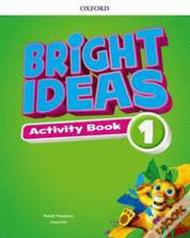 Bright Ideas Level 1 Activity Book with Online Practice