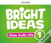 Bright Ideas Level 1 Audio CDs