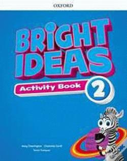 Wook.pt - Bright Ideas Level 2 Activity Book with Online Practice