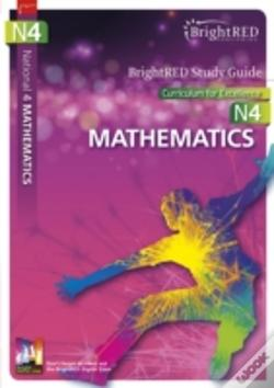Wook.pt - Brightred Study Guide N4 Mathematics