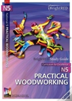 Wook.pt - Brightred Study Guide N5 Practical Woodworking