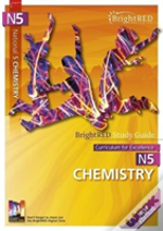 Brightred Study Guide National 5 Chemistry