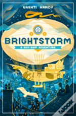 Brightstorm: High Adventure In The Frozen South
