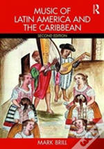 Brill Music Of Latin Amer And Carib