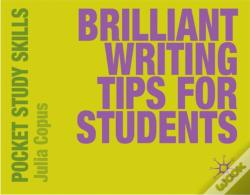 Wook.pt - Brilliant Writing Tips For Students