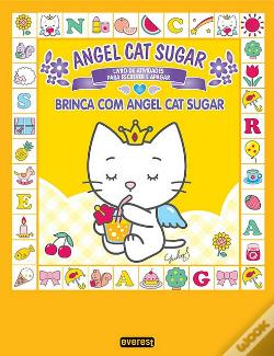 Wook.pt - Brinca Com Angel Cat Sugar