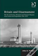 Britain And Disarmament