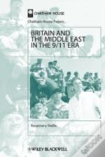 Britain And The Middle East