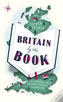 Wook.pt - Britain By The Book