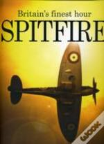 Britains Finest Hour Spitfire