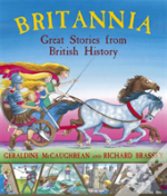 Britannia: Great Stories From British History
