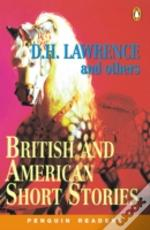 BRITISH AND AMERICAN SHORT STORIES