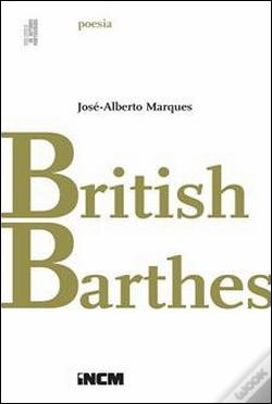 Wook.pt - British Barthes