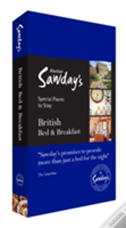 Wook.pt - British Bed And Breakfast