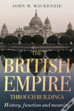 Wook.pt - British Empire Through Buildings