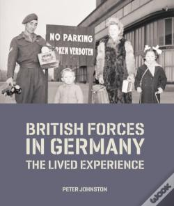 Wook.pt - British Forces In Germany 1945-2019