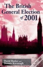 British General Election Of 2001