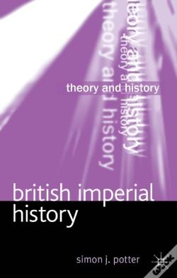 Wook.pt - British Imperial History