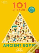 British Museum 101 Stickers! Ancient Egypt