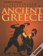 British Museum Illustrated Encyclopaedia Of Ancient Greece