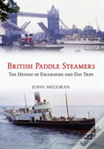 British Paddlesteamers