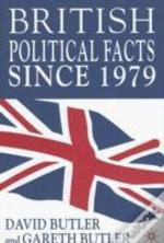 British Political Facts Since 1979