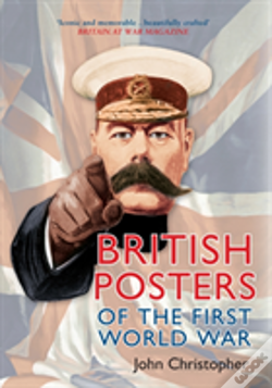 Wook.pt - British Posters Of The First World War