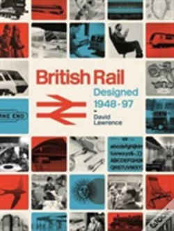 Wook.pt - British Rail Designed 1948-1997