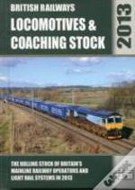 British Railways Locomotives & Coaching Stock