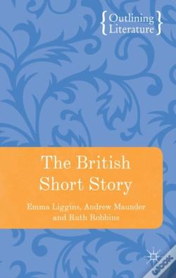 Wook.pt - British Short Story